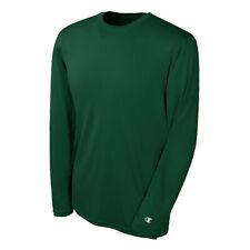 BRAND NEW Champion Men's Double Dry Long-Sleeve Interlock T-Shirt Tee--XS-3XL