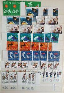 Briefmarken Israel postfrisch - Israel mint postage