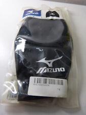 bonnet de bain mizuno noir  (cp5)