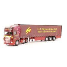 Voitures, camions et fourgons miniatures en plastique Corgi pour Scania