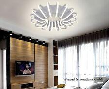 LED Deckenlampe Deckenleuchten WOW-7683 72W 128W dimmbar Beleuchtung Lampe