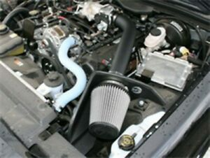 Engine Cold Air Intake Performance Kit-Lariat fits 2011 Ford F-150 6.2L-V8
