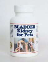 BLADDER & KIDNEY CARE FOR PETS - Made in USA  BUY CHEAPLY PAY DEARLY