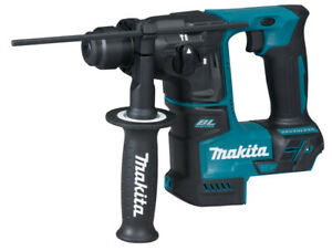 Makita DHR171Z Akku-Bohrhammer 18V • SDS-PLUS • 17 mm • 1,2 J