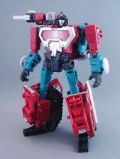 Takara Tomy Transformers UNITED Autobot Scientist PERCEPTOR Action Figure MISB