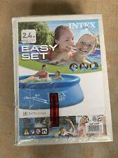 "Intex Easy Set 28111EH 8'x30"" Pool Set - Ships to US"