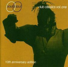 Soul II Soul - Club Classics 1: 10th Anniversary Edition [New CD]