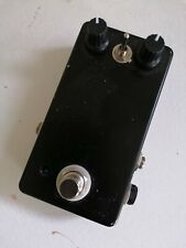 More details for schaller / monster effects swamp thing tremolo guitar effects pedal clone