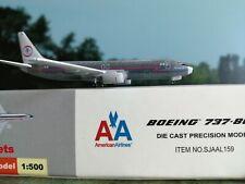 1:500 Starjets American Airlines Boeing 737-800 plus herpa wings katalog