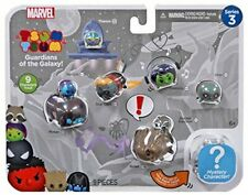 TSUM TSUM Marvel 9 PacK Figures Series 3 Style 2