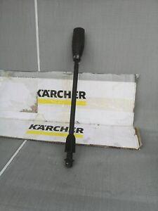 Karcher Vario Power Pressure Washer Lance  v wash adjustable