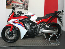 2014 '14 Honda CBR650F ABS. 5,993 Miles. Givi Carrier. Great Value £5,395