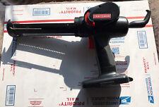 Craftsman 19.2 Volt Variable Speed Cordless Caulk Gun 315.115960