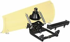Warn - 92100 - ProVantage Front Mount Plow Base - Front Mounting Kits~