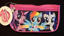 My Little Pony Pencil Bag Pen Pouch School Supplies