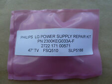 FSQ510 272217100571 Power Supply Repair kit 2300KEG033A-F PLHL-T722A   5V kit