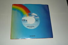 "REBA MCENTIRE - How Blue - 1984 US 7"""