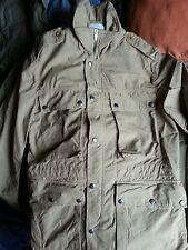 Nicole farhi field jacket large