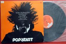 POP START V/A SMAK POP MASINA  INDEXI JUTRO KORNI GRUPA EXYUGO LP