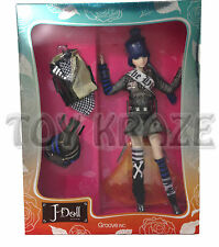JUN PLANNING J-DOLL ANDRASSY AVE J-605 FASHION PULLIP COLLECTION GROOVE INC NEW