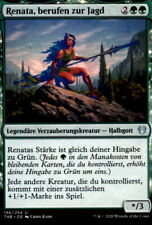 Magic MTG THB-196 - Renata, berufen zur Jagd