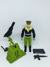 GI JOE GENERAL FLAGG V2 1993 C8.5 COMPLETE VINTAGE ACTION FIGURE HASBRO ARAH