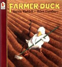 Farmer Duck in Bengali and English by Martin Waddell | Paperback Book | 97818461