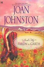 Hawk's Way: Faron & Garth: The Cowboy And The PrincessThe Wrangler-ExLibrary