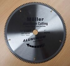 "12"" x 120T Aluminum Cutting TCT Saw Blade"
