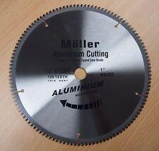 "12"" x 120T Aluminum Cutting TCT Saw Blade"