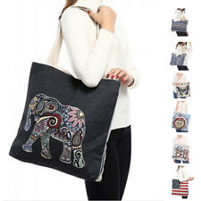 Designer Summer Tote Bags Eco Grocery Gym Work Beach Gifts for Women Wife Mom