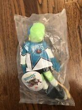 1995 McDonalds NHL Hockey Kermit MUPPETS  sealed NEVER OPENED MINT Plush Doll
