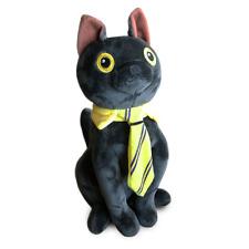 Sir Meows A Lot Plushy Cat NEW Official Denis Daily Merch UK Fast Ship Meowsalot