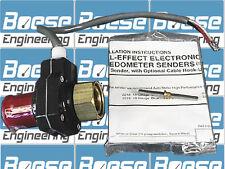 Auto Meter GM Electronic Speedometer Sending Unit Pulse Generator 5291 Sender