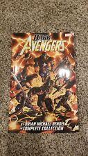 Dark Avengers (Bendis) - The Complete Collection - TPB - Marvel Comics- Damage