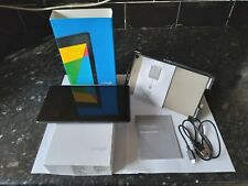 ASUS Google Nexus 7 16GB, Wi-Fi, 7 inch - Black