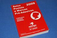 Portugal Catalog Selos Postais AFINSA (Mundifil) 2009 BlueLakeStamps Useful Nice