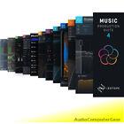 iZotope MUSIC PRODUCTION SUITE 4 Ozone 9 Advanced Neutron 3 Nectar RX 9 NEW