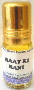 Raat Ki Rani Night Queen Attar 3ml Oil Attar Alcohol Free Roll Ball Quality 3 ml