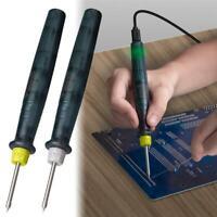 5V8W Soldering Iron Kit USB Welding Adjustable Temperature Solder Tool