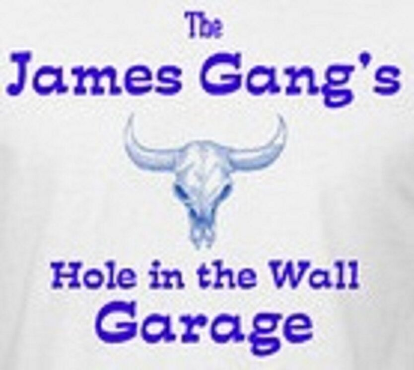 The Hole in the Wall Garage Sales