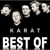 KARAT - BEST OF  CD+++++++++16 TRACKS++++++++++ NEU