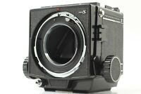 *Works / For Parts* Mamiya RB67 Pro S Medium Format Film Camera Body Only JAPAN