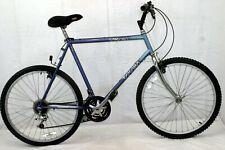"""Takara Metra MTB Bike XL 23"""" 26"""" Hardtail Rigid Weinmann Dia-Compe Steel Cahrity"""
