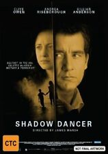 Shadow Dancer (Blu-ray, 2013)