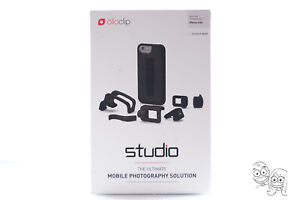 olloclip STUDIO Ultimate Mobile Photography Kit for iPhone 6 & iPhone 6s - Black