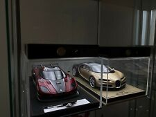BBR MR Autoart 1/18 display case LED light(out of stock) preorder now