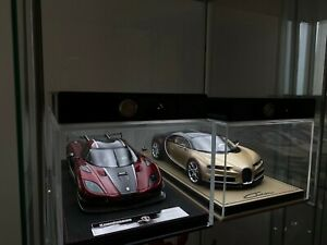 BBR MR Autoart 1/18 display case LED light ( More Colors preorder now)
