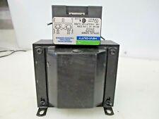 HEVI-DUTY CONTROL TRANSFORMER 50/60 HZ  ..380KVA TYPE E3PB E2753PB