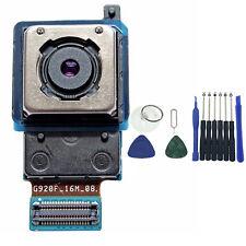 OEM Main Rear back Camera Flex For Samsung Galaxy S6 G920 / S6 Edge G925 Tools